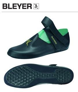 BLEYER Voltigierschuhe 3883 Balance 3883