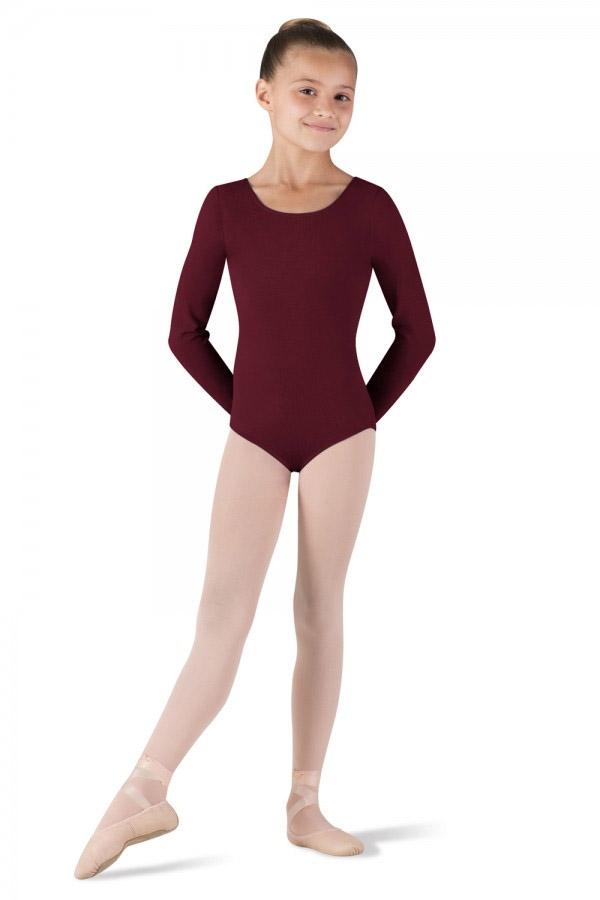 BLOCH Ballettanzug CL5409
