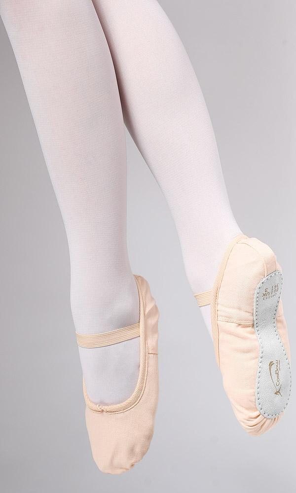 COSBOW Ballettschuhe Leinen CBS113