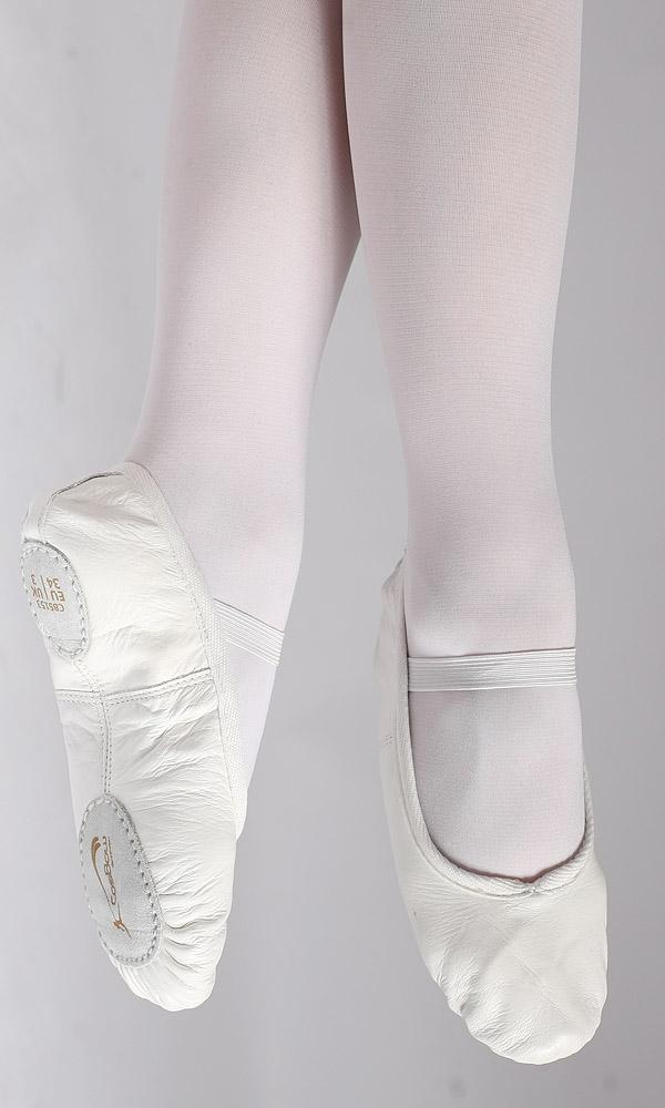 COSBOW Ballettschuhe Leder CBS153
