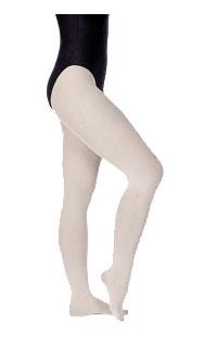 RUMPF Ballettstrumpfhose 104 ELASTIC